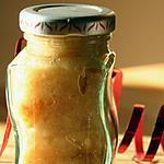 recette Gelée de gingembre