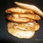 recette beignets de choux fleur