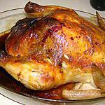 recette Farce pour poulet ou dinde
