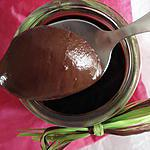 recette Crème au Chocolat et Carambar
