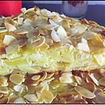 recette Gateau aux pommes WW