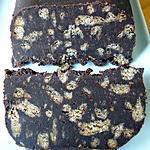 recette terrine au chocolat