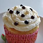 recette Cupcakes à la noix de coco
