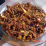 recette riz cantoney guyanais
