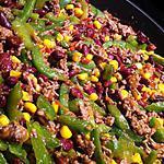 recette Chili Con Carne Illico presto !