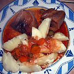 recette Langue de boeuf à la tomate en mijoteuse