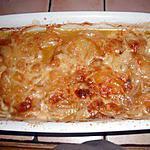 recette Pommes de terre savoyardes