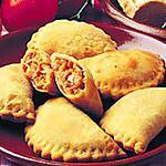 recette Empanadillas au thon