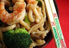 cuisine asiatique : recette