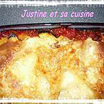 recette Lasagnes aux légumes