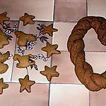 recette Piernikis ~ Biscuits polonais aux épices