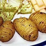 recette Pommes-de-terre à la suédoise