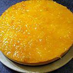 recette Cheesecake aux abricots et ricotta