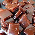 recette Caramels mous au beurre salé