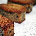 recette Mini-cake tyrolien sans gluten