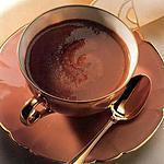 recette Onctueux aux trois chocolats