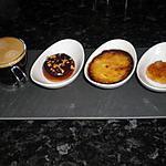 recette café gourmand