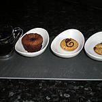 recette café gourmand 2