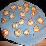 recette Rochers coco