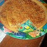 recette tarte au riz