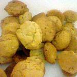 recette cookies aux noix!