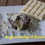 recette Muffins aux deux chocolats et noix de coco sans beurre
