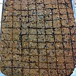 recette Petits biscuits de l'avent