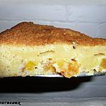 recette Gâteau Chocotonka
