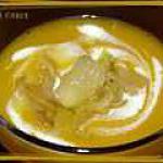 recette Soupe aux endives