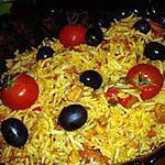 recette Mon Jambalaya