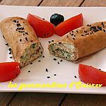 recette crêpes saumon ricotta