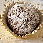 recette Chocolat des neiges