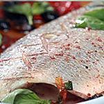 recette poisson sauce quatre quart de jean-françois piege (un delice)