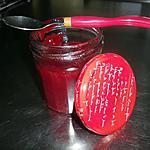 recette Framboise curd