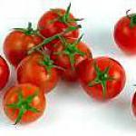 recette tomates cerises farcies au thon