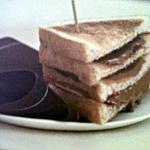 recette croque carambar
