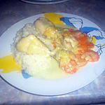 recette waterzoï de poulet à ma façon