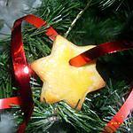 recette schwowebredele ( petits biscuits de noël alsacien )
