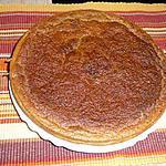 recette Gateau de foie