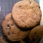 recette cookie chocolat nutella