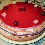 recette Gâteau du réveillon