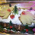 recette gateau fondant aux poires et pépites de chocolat