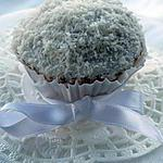 recette Cupcakes bounty