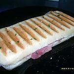 recette panini du dimanche
