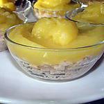 recette Flummery (Riz anglais à la crème et à la cannelle)