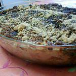 recette pudding ou pain d'chien du 62