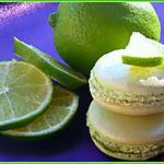 recette Juju préssé au citron vert