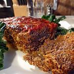 recette Pain de viande campagnard