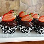 recette Cupcakes au chocolat décadents