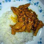 recette Sauté de volaille